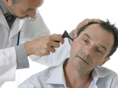 An ENT specialist in Lille to treat ear's pathologies